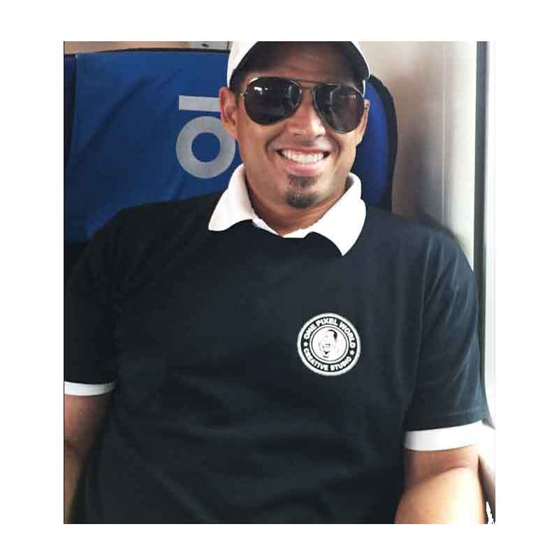 Train Traveler T-shirt Short sleeve