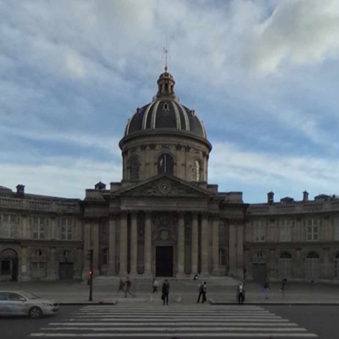 The Institute of France